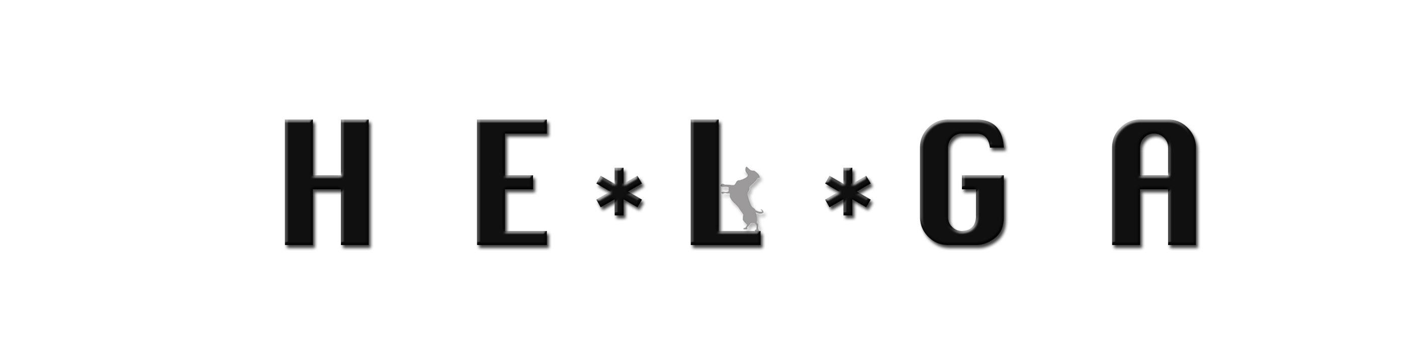 Helga From Sweden Logo